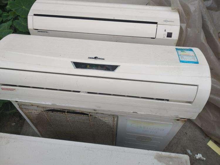 楊浦臺式空調回收 上門回收舊空調 空調回收公司