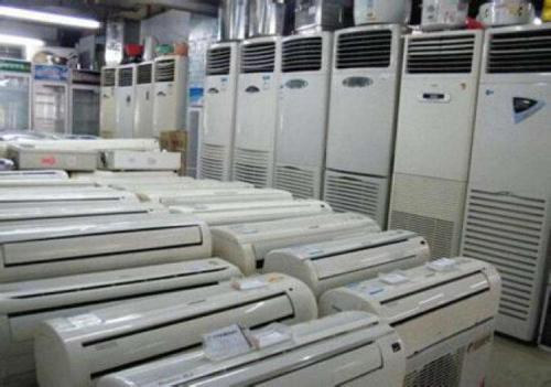 崇明附近臺式空調回收價格 回收舊空調 空調回收電話上門