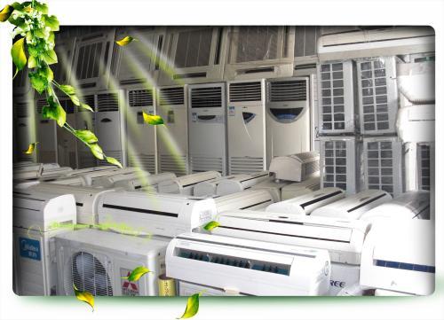 上海中央空調回收 空調回收電話上門