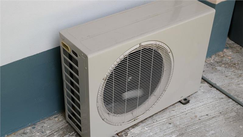 金山8成新空調回收公司