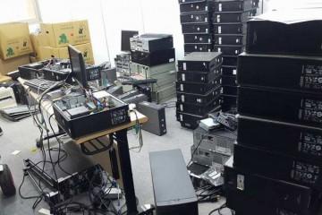 崇明8成新電腦回收電話 電腦回收上門服務