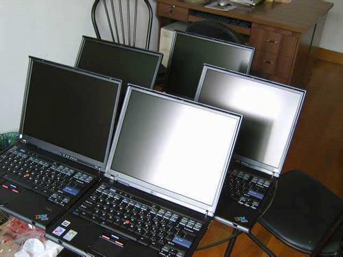 虹口筆記本電腦回收電話