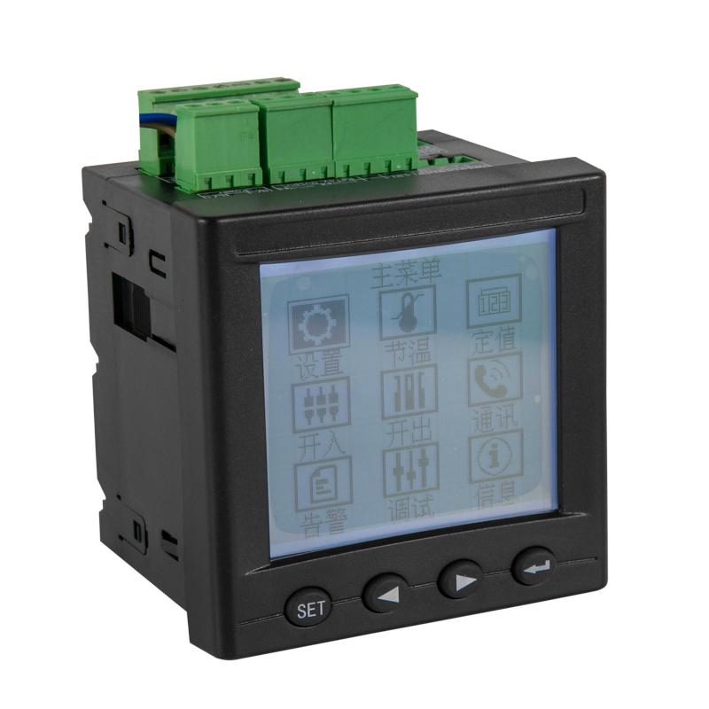 變壓器測溫 開關柜在線測溫裝置 安科瑞廠家包郵