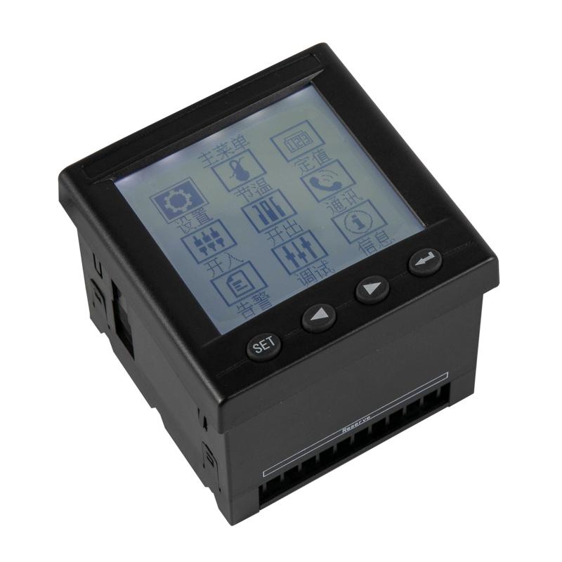 無線測溫方案 配電房在線測溫系統 Acrel