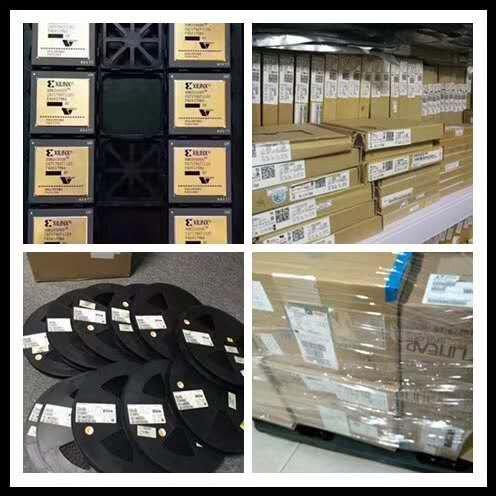 靜安芯片回收公司 IC芯片回收 芯片回收報價
