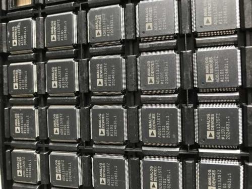 上海舊IC回收價格 電子ic芯片回收