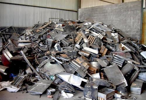 徐匯電纜回收 廢舊金屬回收