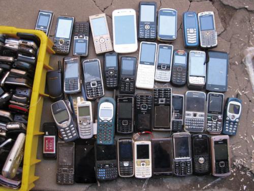 奉賢回收手機公司
