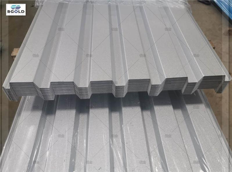 杭州宝钢镀铝锌光板报价