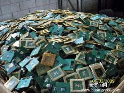 舊電子元器件回收公司 芯片回收