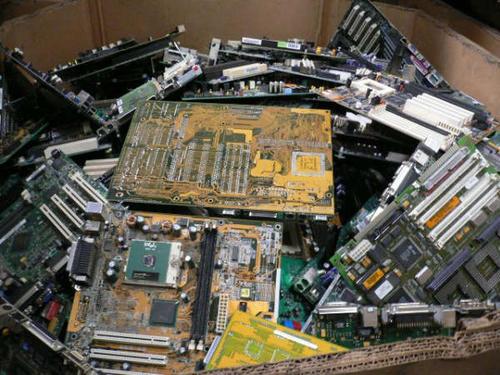 寶山二手電子元器件回收公司 電子元器件回收價格
