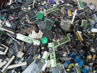 附近二手電子元器件回收公司 電子元器件回收廠家