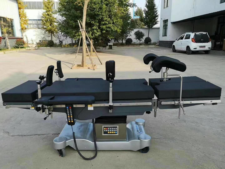普通電動手術床電話
