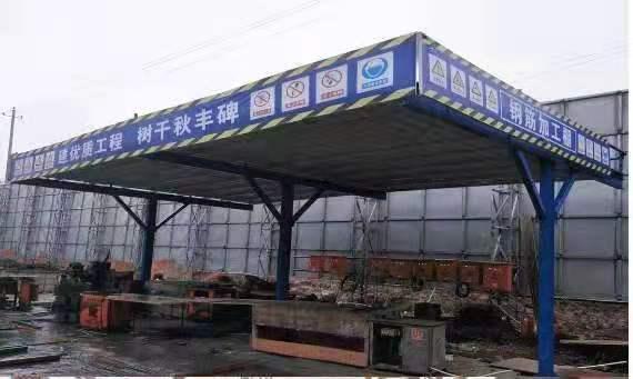 湘潭防护棚尺寸