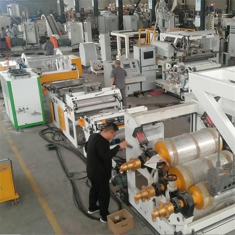 生产pet片材设备厂家