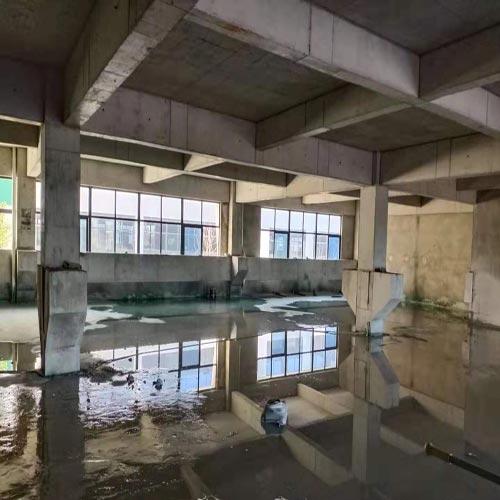 亳州樓房切割施工 安徽奇固拆除工程公司