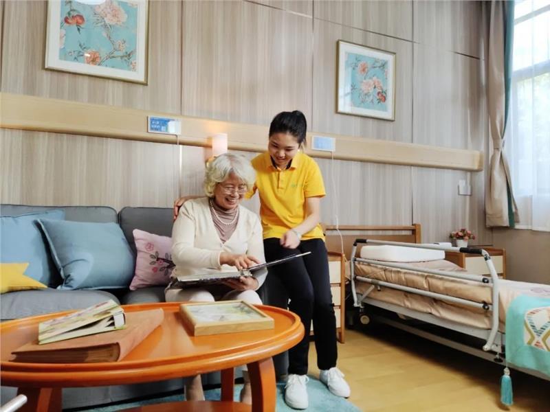 广州市排名的老人院一览表