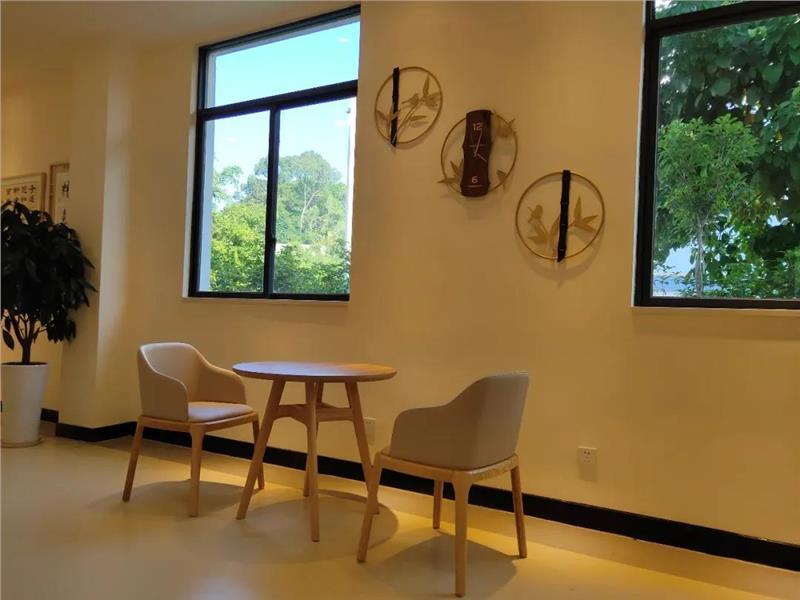 广州荔湾区养老院排名前十的收费标准