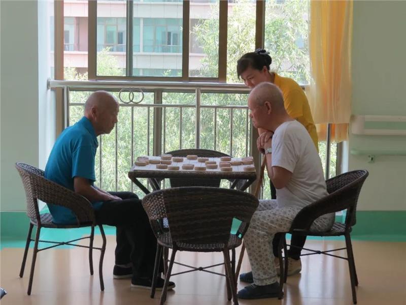 广州越秀区养老院一览表