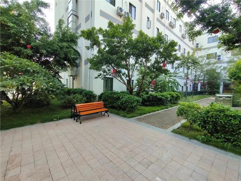 广州荔湾区排名的老人院一览表