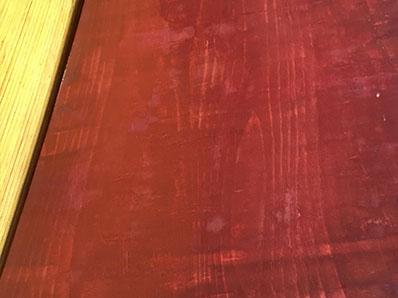 覆膜板批发 红模板 质量保障