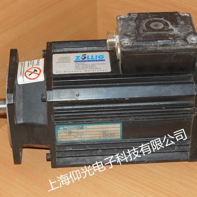 南充鮑米勒驅動器常見故障維修 過載 修好質保期長 有保障