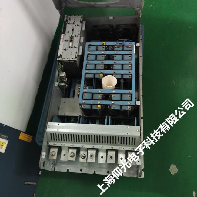 甘肅鮑米勒驅動器常見故障維修 上電無反應 立等可取