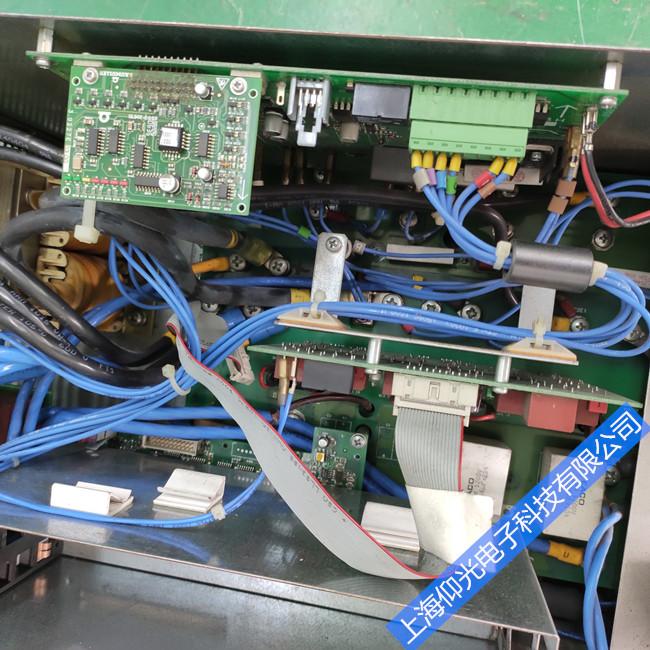 張掖包彌勒伺服驅動器無電源維修