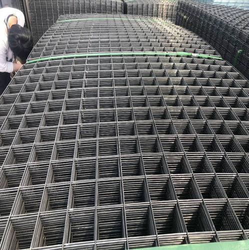 屋面采暖钢丝网厂家供货