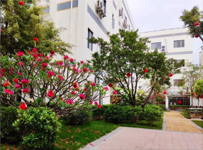 广州环境好的敬老院美好家园粤华孝慈苑