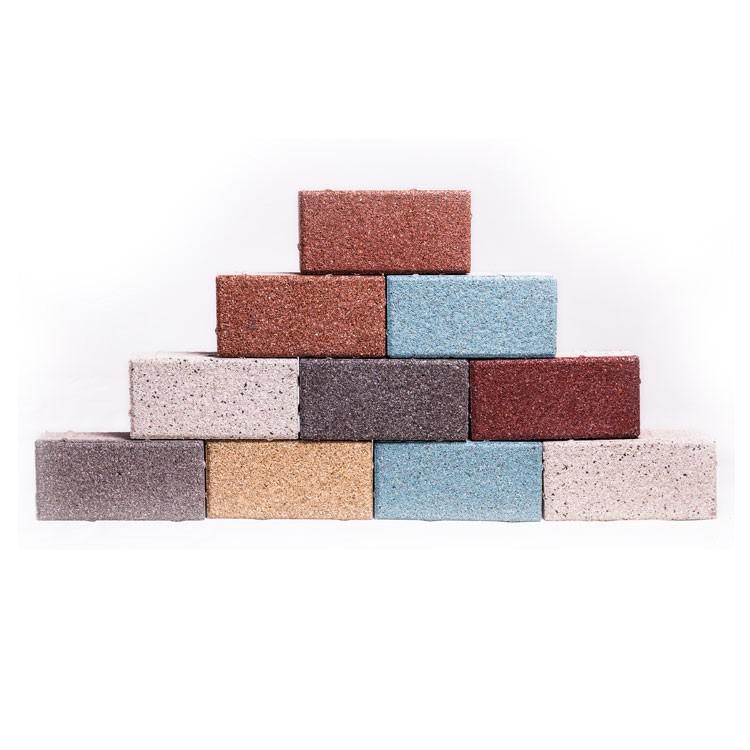 青島陶瓷透水磚報價|批發生產