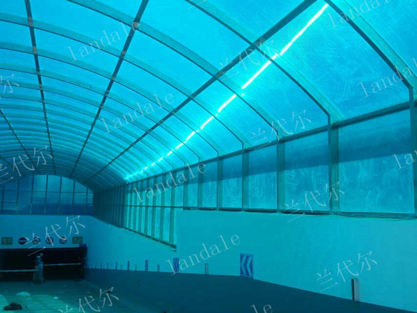 临沂兰陵婚庆用阳光板,兰陵阳光板温室大棚,兰陵阳光板生产厂家