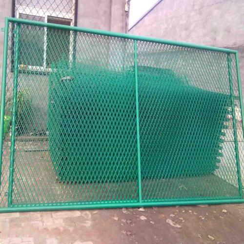 厂房隔离护栏网促销价格