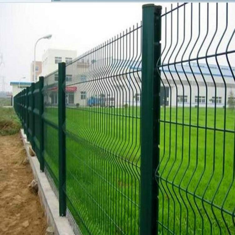 工厂护栏网规格齐全