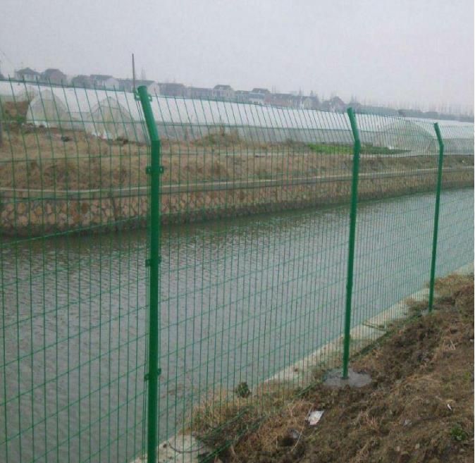 河道边框护栏网