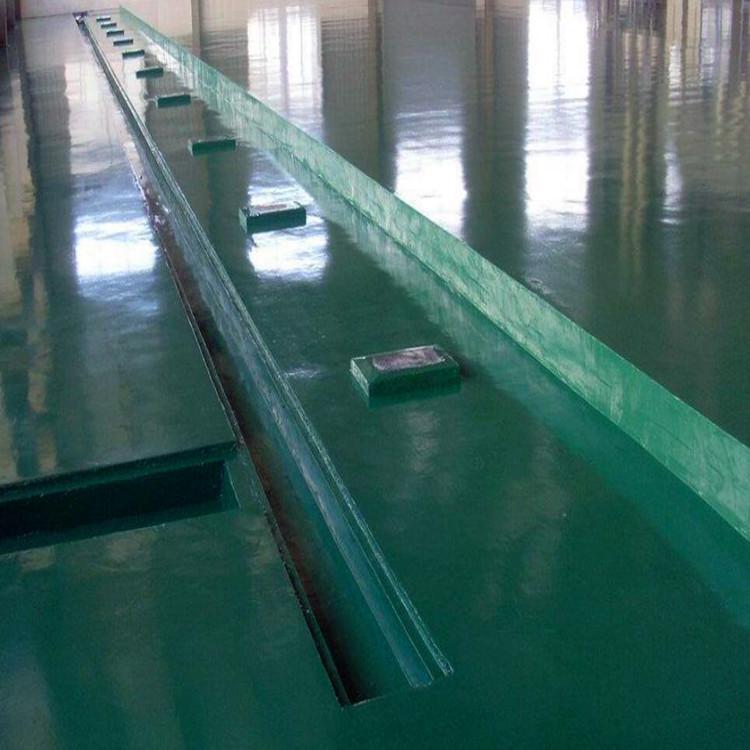 金華玻璃鱗片涂料廠家 環氧玻璃鱗片底涂 經驗豐富