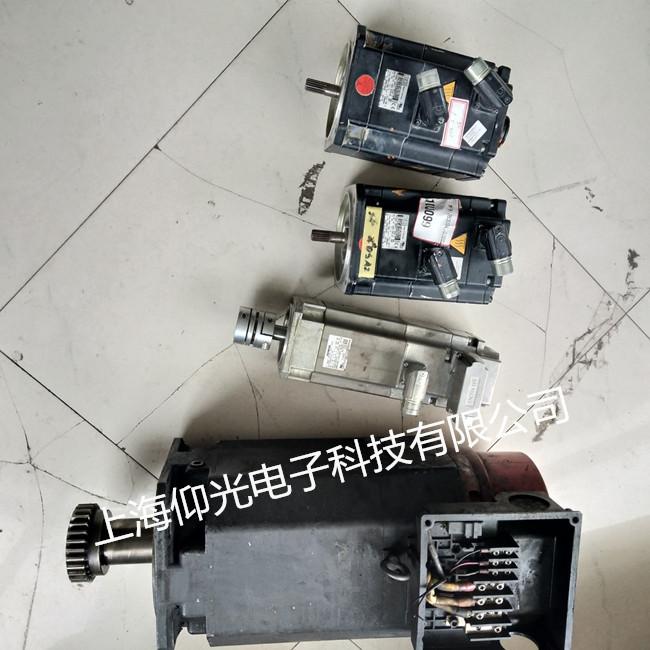 西安法那科伺服電機維修-抖動-質保期長
