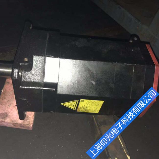 哈爾濱發那科伺服電機過載維修-編碼器修理-**檢測