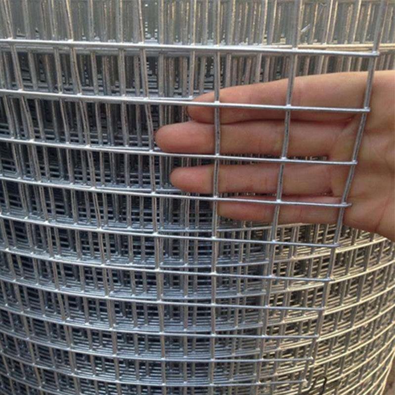 安平养殖电焊网抗裂铁丝网