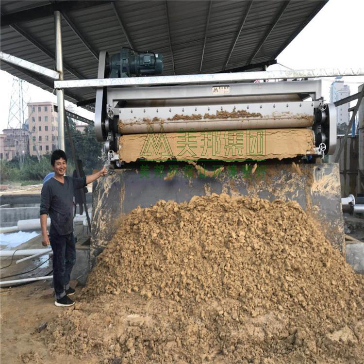 柳州洗沙泥浆分离机规格