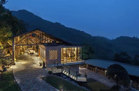 鄂州美丽乡村规划公司排名