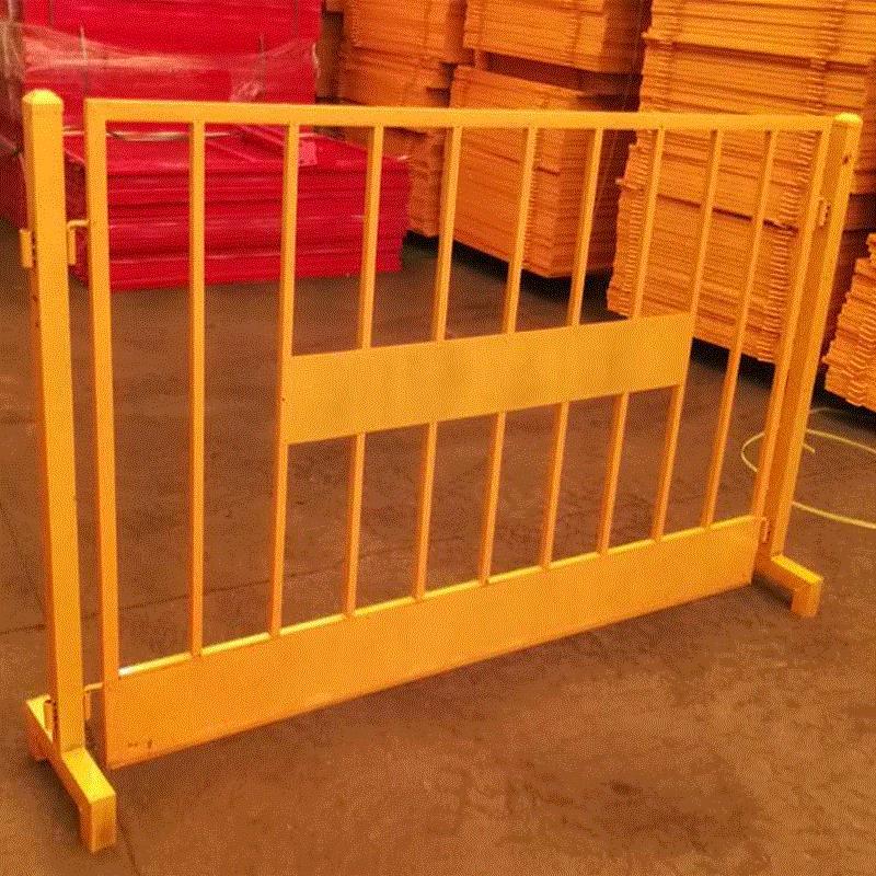 施工围挡基坑护栏全国发货