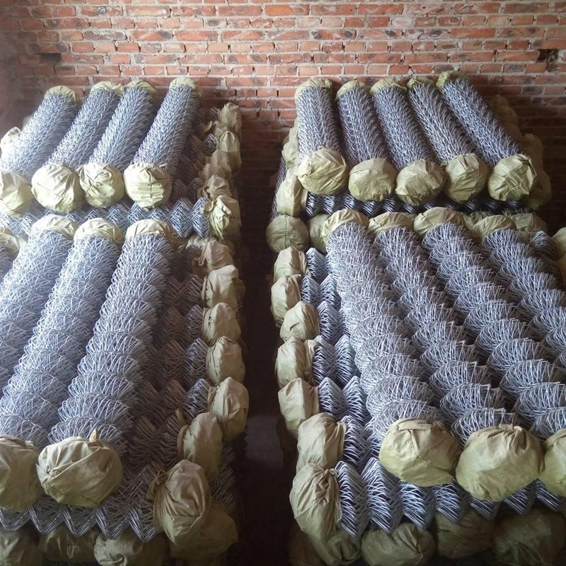广州包塑丝勾花网