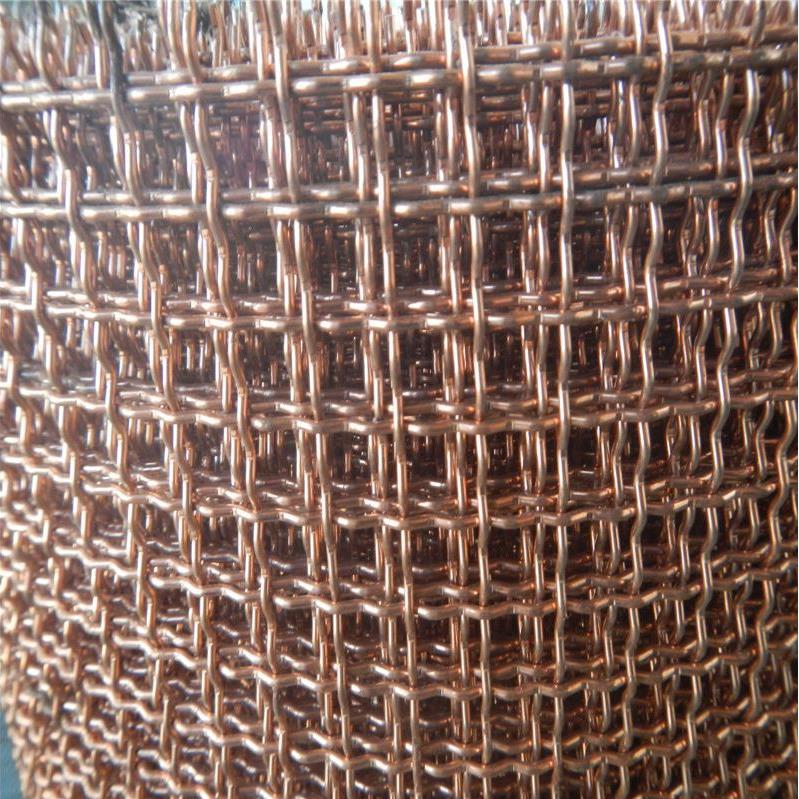 安平钢丝轧花网源头厂家