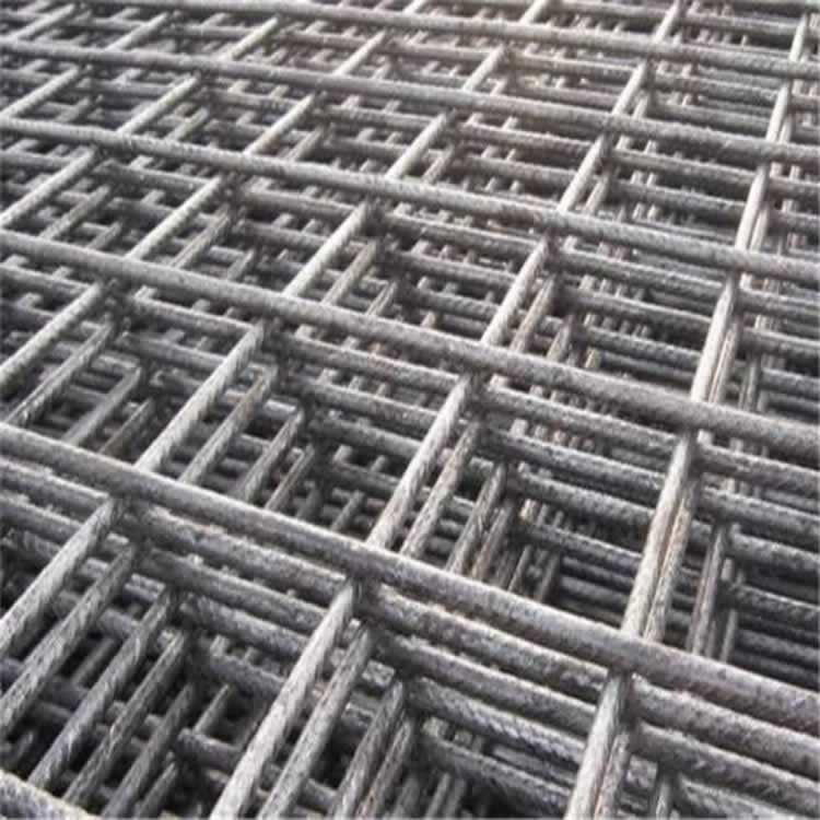 浙江丽水带肋钢筋桥梁钢筋网片