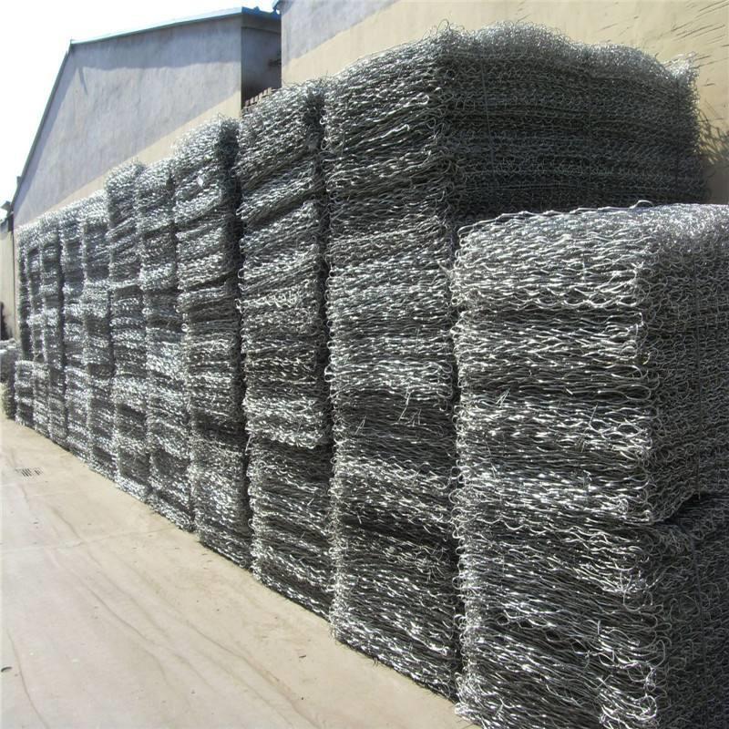 重型六角网铁丝网