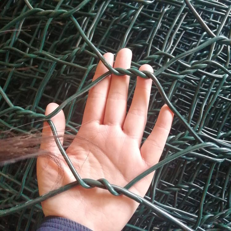 镀锌石笼网铁丝网海量库存