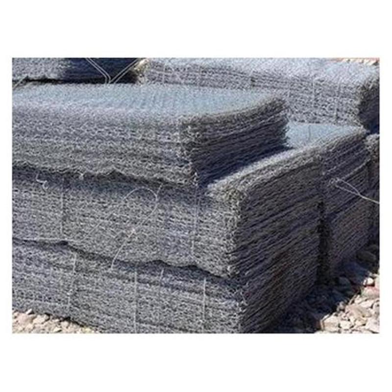 堤坝护岸六角网铁丝网促销价格
