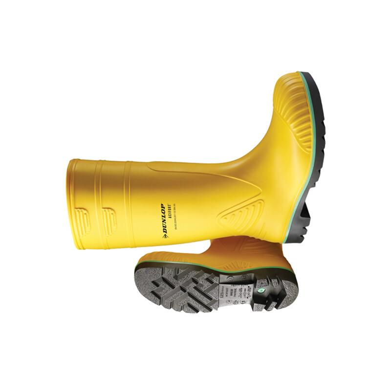 西宁雷克兰HAZMAX防化靴实验室