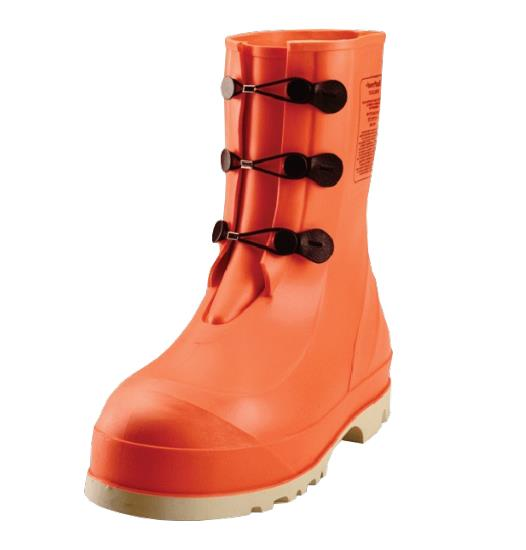 杭州雷克兰ACIFORT防化靴实验室